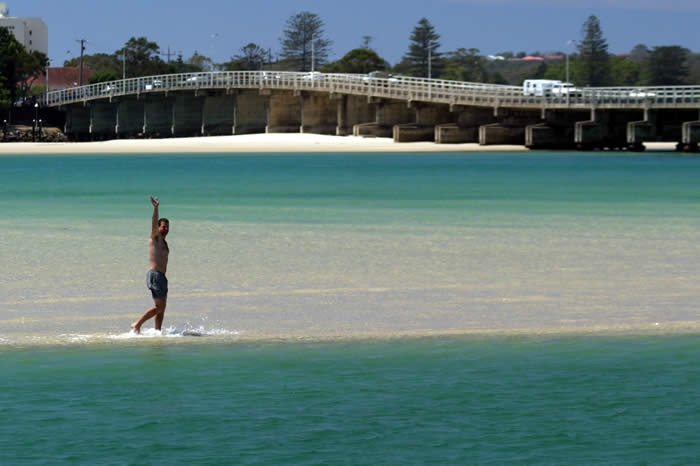 #Forster Tuncurry