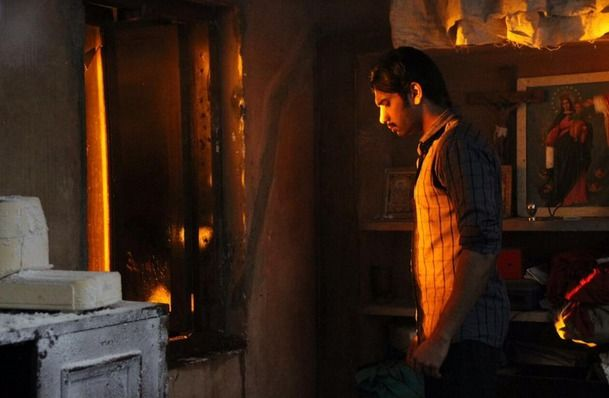Demonte Colony nearing completion