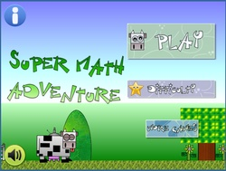 Starfall Super Math Adventure with Tags: Math filled under the category of Action from Starfall Play