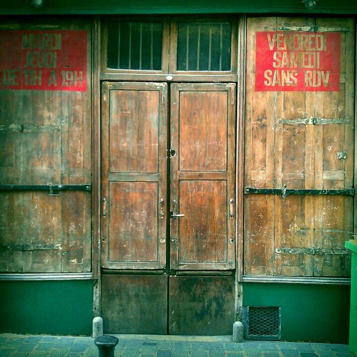 Paris la Bastille