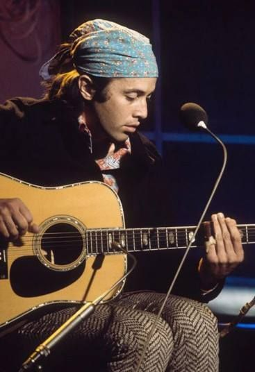 Ry Cooder 1974