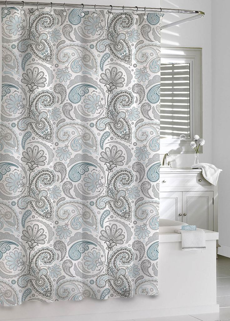 422 best Best Shower Curtain images on Pinterest | Bathroom ...