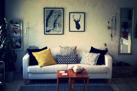 Bekijk deze fantastische advertentie op Airbnb: Beautiful studio - Appartementen te Huur in Helsinki