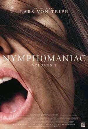 Poster Nymphomaniac: Vol. I 2013