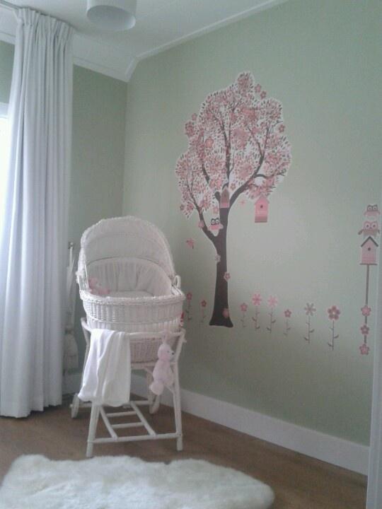 17 beste idee n over babykamer gordijnen op pinterest for Gordijnen babykamer mintgroen