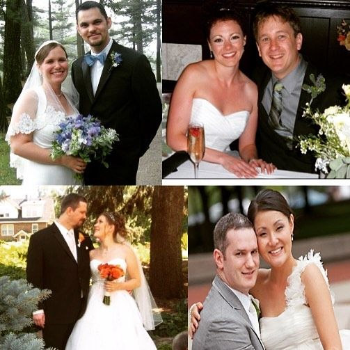 Do you have what it takes to help Amazing #couples like these?  You're The Bride is seeking motivated reliable and detailed individuals for 2017 internship. Must be able to stand for long periods of time and have a computer as assignments will be e-mailed to you. Previous event planning experience is a plus but not necessary. Candidates must be able to take direction but also be able to think quickly on their feet as situations may arise that need to be solved with ease. Must have your own reliable transportation and driving knowledge of the Metro-Detroit area is helpful.  This is an UNPAID position; however an intern who successfully completes the internship may be hired on a part-time basis to assist at future events. You will receive real experience in the world of wedding planning and this alone is very valuable if you are looking to break into the industry after college.  This internship may involve pre-event preparation/timelines/vendor confirmation calls client inspiration boards magazine submissions marketing promotions researching ideas and writing posts for the YTB blog assembling favors/invitations as needed assisting in wedding ceremony rehearsal on-site coordination/set-up for ceremony and reception. Other projects as needed including planning a Mock Wedding that must be presented for a grade. Most of your assignments would be emailed to you and completed at your location by the deadline given so you are able to work a part-time job. You are not required to come into an office setting daily but we will have meetings as needed.  Must be available on weekends as needed. May be required to attend some weekday and weeknight functions to include networking events bride consults and vendor meetings etc. We can be flexible with the right candidate depending on your schedule. This internship is approx. January-June 2017. A shorter internship is available based on your summer break from school.  Send cover letter and resume to tracie@yourethebride.com by 1/15/17