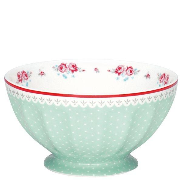 porcelán francia tál. 3190.-