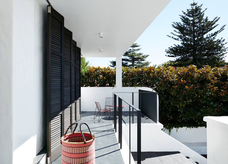 Inside Out House by Amber Road | Photo by Prue Ruscoe | Designer interview on est living