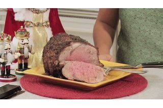 How to Cook Prime Rib in an Electric Roaster (with Pictures) | eHow