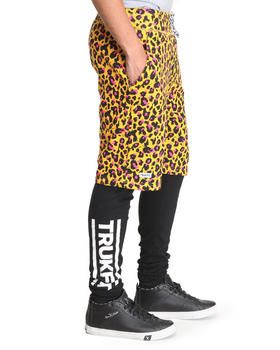 Trukfit Shorts Zebra