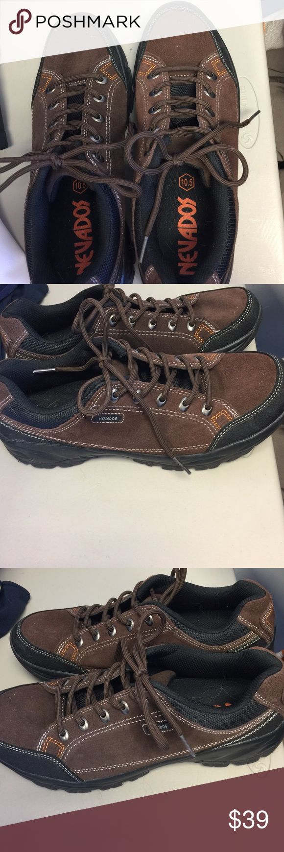 Men's Nevado Shoes Very good condition. Minimal signs of wear. Nevados Shoes