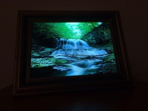 waterfall sound machine