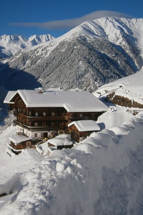 Old farmhouse in the Alps, Tyrol, Austria ... Book & Visit AUSTRIA now via www.nemoholiday.com or as alternative you can use austria.superpobyt.com.... For more option visit holiday.superpobyt.com