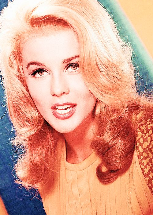 Incense and Peppermints, margret-ann:   Ann-Margret, c. 1965.