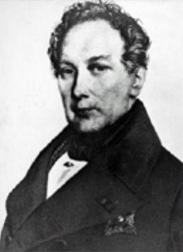 Maximilian Joseph Von Chelius
