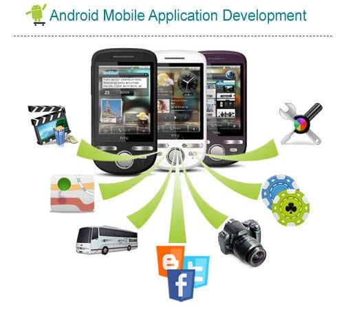 Smart #Android mobile development .. For more info , visit us.