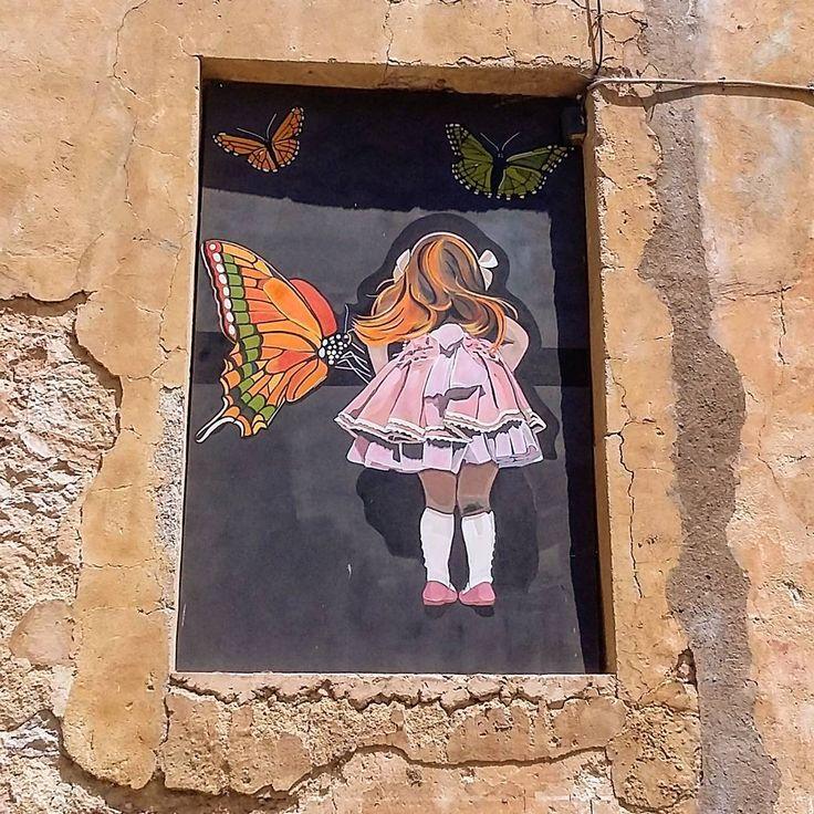 """52 Me gusta, 2 comentarios - Carmen Yebra (@carmen_abanico) en Instagram: """"Reinventando los edificios abandonados. 👏👏👏👏👏 #oña#burgos#castillayleon#jardindelosbenedictinos…"""""""