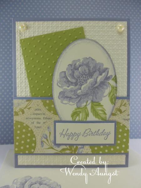 SC470 ~ С Днем Рождения, Друг! по WeeBeeStampin - карт и бумажных ремесел в Splitcoaststampers