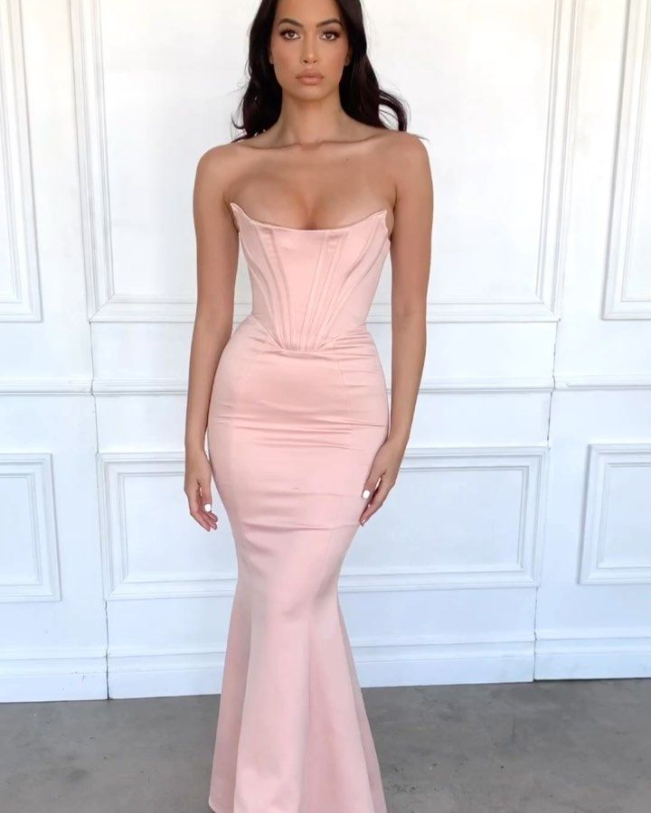 House Of Cb On Instagram The Suit Every Shape Dress The Malika Dress Shop Houseofcb Com In 2020 Dresses Evening Outfits 2nd Wedding Dresses