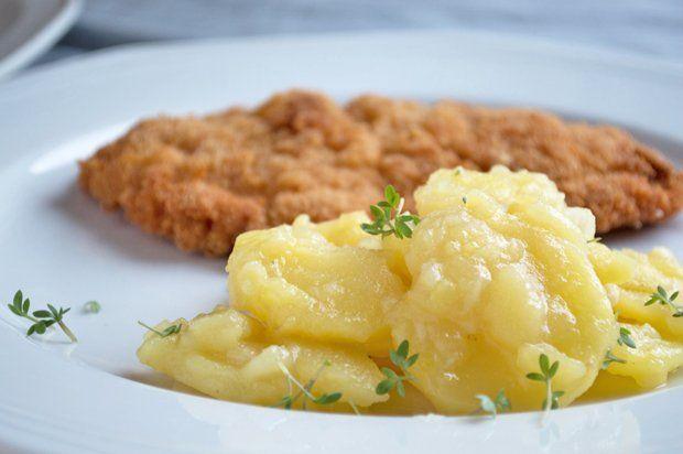 Omas Kartoffelsalat