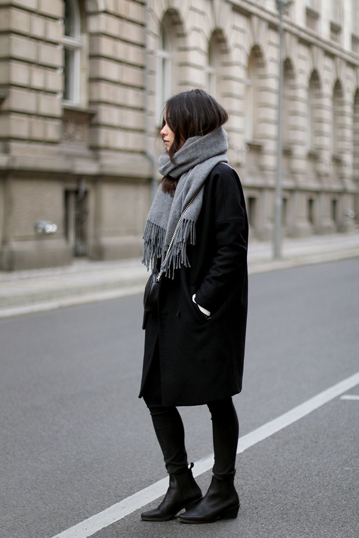 teetharejade » Blog Archive Outfit: Winter Uniform - teetharejade