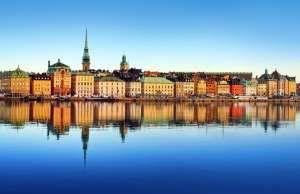 10. Suecia - Proporcionado por Ceslovas Cesnakevicius