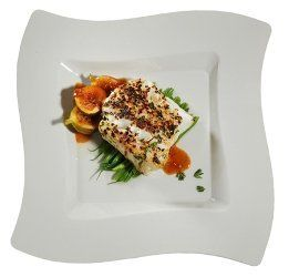 """Fineline Settings Wavetrends 10.75""""White Square-Wave China-Like Dinner Plates 120 Pieces (110-CL by Fineline settings. $100.99. excellent for salads. HIGH QUALITY. DISPOSABLE. ELEGANT. Fineline Settings offers a comprehensive assortment of plastic party and catering tableware. Their designs range from classic to contemporary and the products establish tomorrow's trends in today's market. A decade of experience in the disposable tableware industry ensures they know just wh..."""