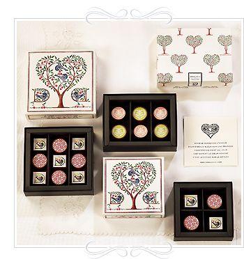 """2012年バレンタインにドゥバイヨルが贈るのは、フランス語で「豊穣」を意味する""""ABONDANT~アボンダン~""""です。"""