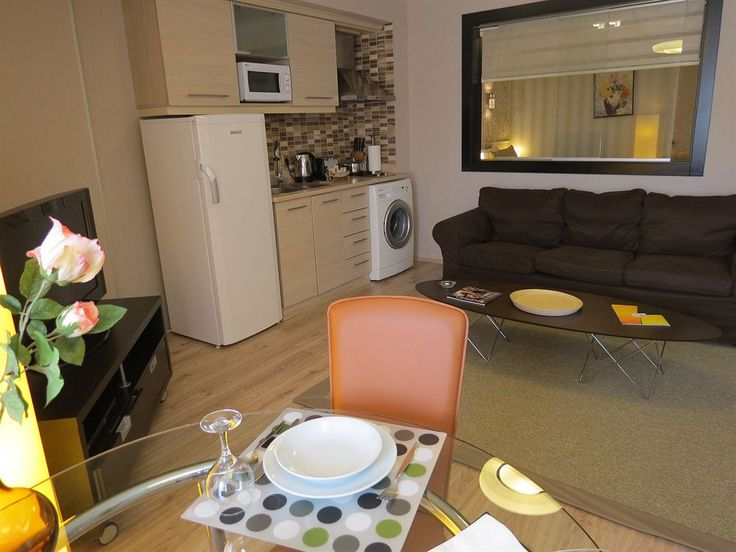 Tempo Residence Comfort - Hotels.com - Lüks Otellerden Uygun Fiyatlı Konaklama Birimlerine Kadar İndirimli Rezervasyon ve Satış