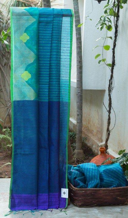 BAILOU MATKA SILK L04581 | Lakshmi