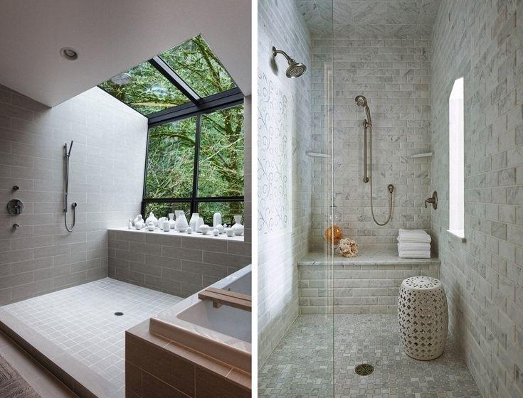 Bathrooms I Love : design elements