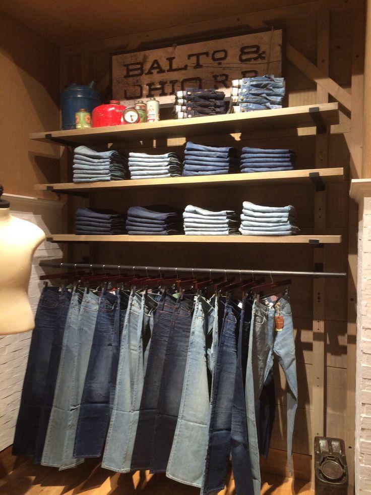 Nueva tienda Portal la Dehesa Saville Row. Jeans Saville Row www.savillerow.cl