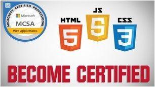 Watch Now: MCSA: Web Application Practice Test|70-480 & 70-483 & 70-486; MCSA Web Application Practice Test