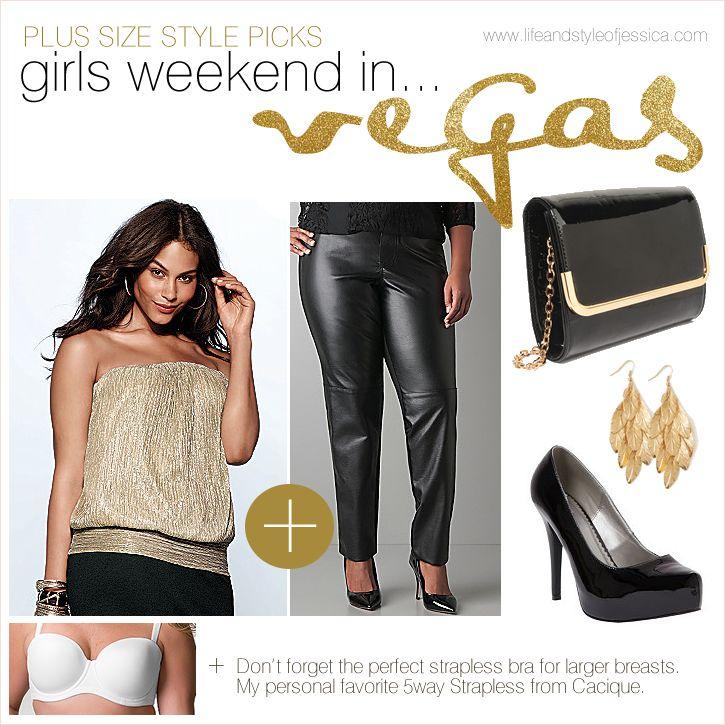 Plus Size In Las Vegas Fashion Dresses
