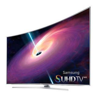 Dad will love the brilliant Samsung SUHD TV @BestBuy + SAVE up to $1500 Until 6/13!  #ad #SUHDatBestBuy @SamsungTVUSA