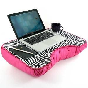Medium Hot Pink Zebra Kids Lap Desk by LapDeskLady on Etsy http://www.myselfjewellery.com/store/p200/2014_Fashion_Evening_bags_for_women_party_accessories_vintage_bag_wholesale_Pearl_evening_clutch_bags.html