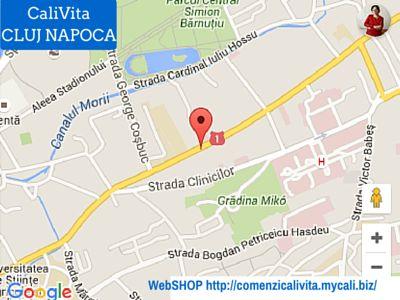 Centru CaliVita CLUJ NAPOCA   Info & Comenzi Online CaliVita >> http://comenzicalivita.mycali.biz/romania