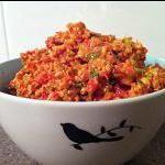 Sundried Tomato, Chilli, Cashew & Capsicum Dip | Official Thermomix Forum & Recipe Community