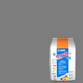 Mapei Ultracolor Plus Fa 10-Lb Pearl Gray Sanded/Unsanded Powder Grout 6Bu001905