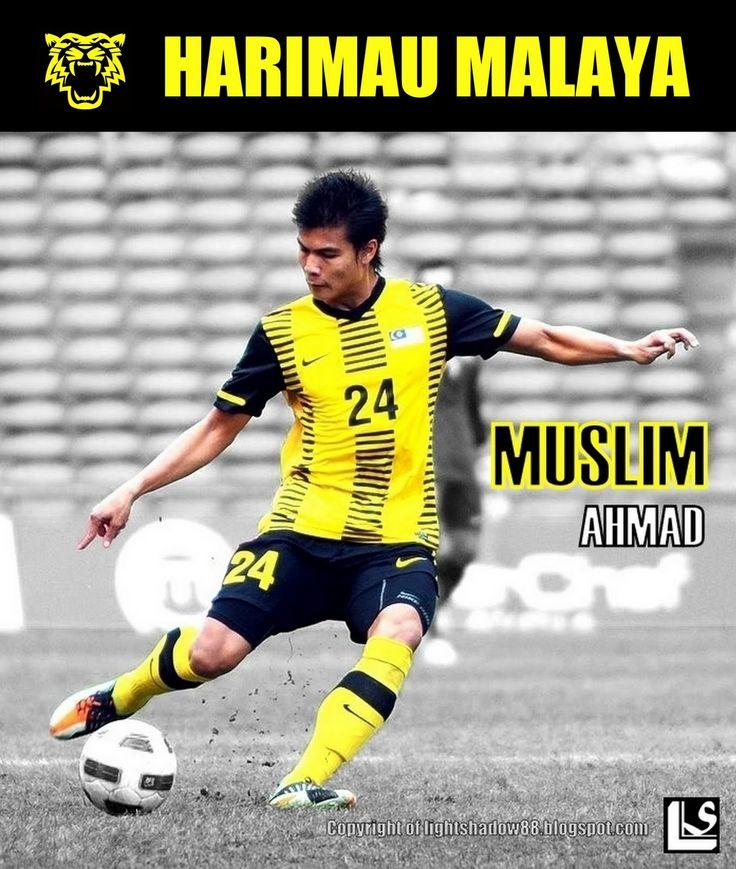 Harimau-Malaya-Muslim-Ahmad-by-Ahmad-Hisyam.jpg (1354×1600)