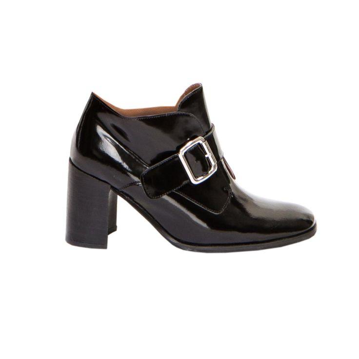 C'est la saison des bottines! #shopping #bottes #asos #talons