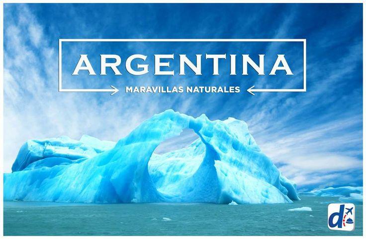 Semana Santa: Recorre #Argentina y sus maravillas naturales en esta galería.
