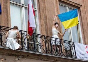 Ukraińcy na zakupach – coraz częściej to właśnie oni nabywają polską ziemię i mieszkania- ZDRADA POLSKI !