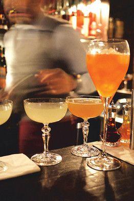 Experimental Cocktail Club London