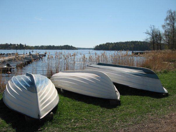 Sweden - Vaxholm