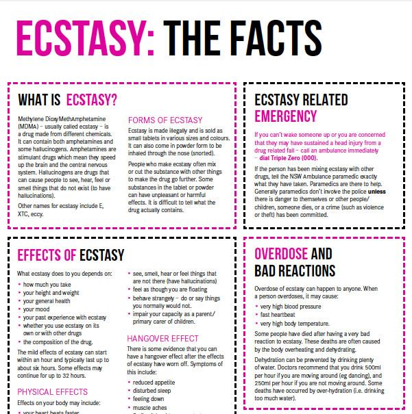 essay about ecstasy Essay on ecstasy abuse ecstasy abuse for many years people ran to marijuana as the recreational drug, but in recent years that trend has been changing.