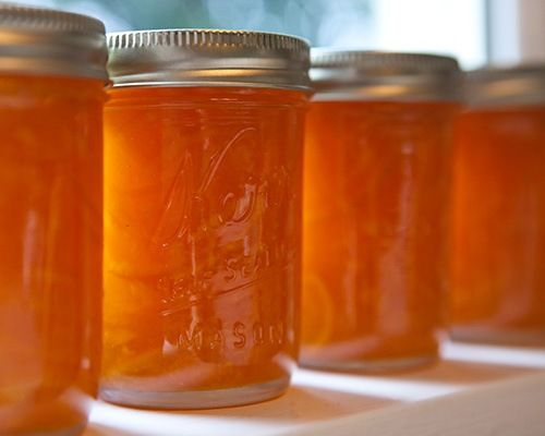 Satsuma marmalade - maybe I will have time for this at christmas time - I think they will still be plenty on the tree