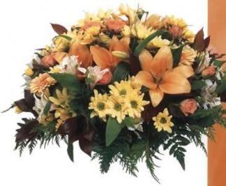 « Obsèques / Composition Florale / Symphorine »