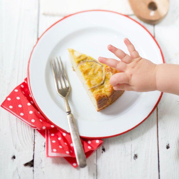   Torta di cavolfiore, curry e mandorle   http://www.cavolettodibruxelles.it