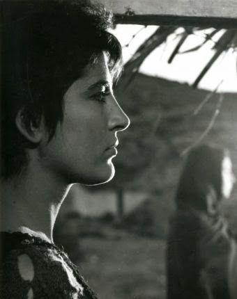 Electra (Irene Papas): Electra, a Vingadora, 1962.